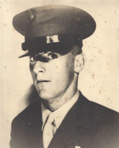 Douglas Eugene Beck