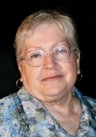 Joan Priscilla   Montgomery