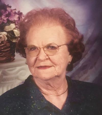Patsy Dean Valenta