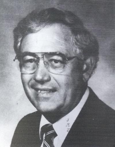Jack Murray  Thornton, Sr.