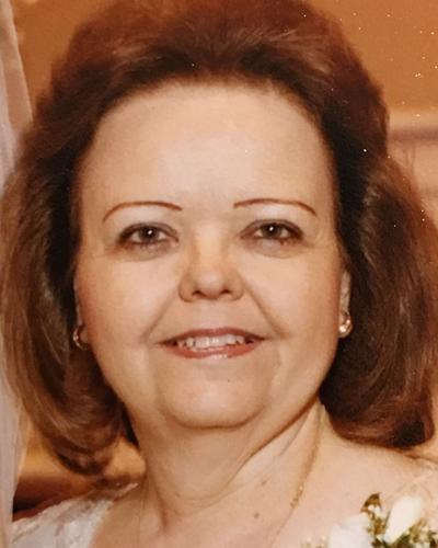 Linda Kay Willis