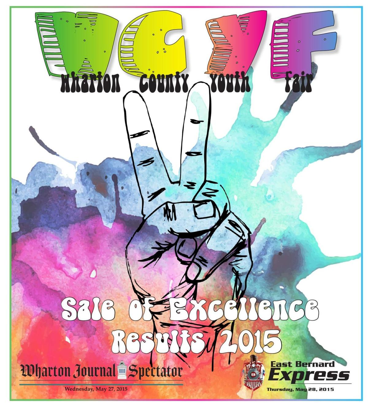 2015 WCYF REVIEW