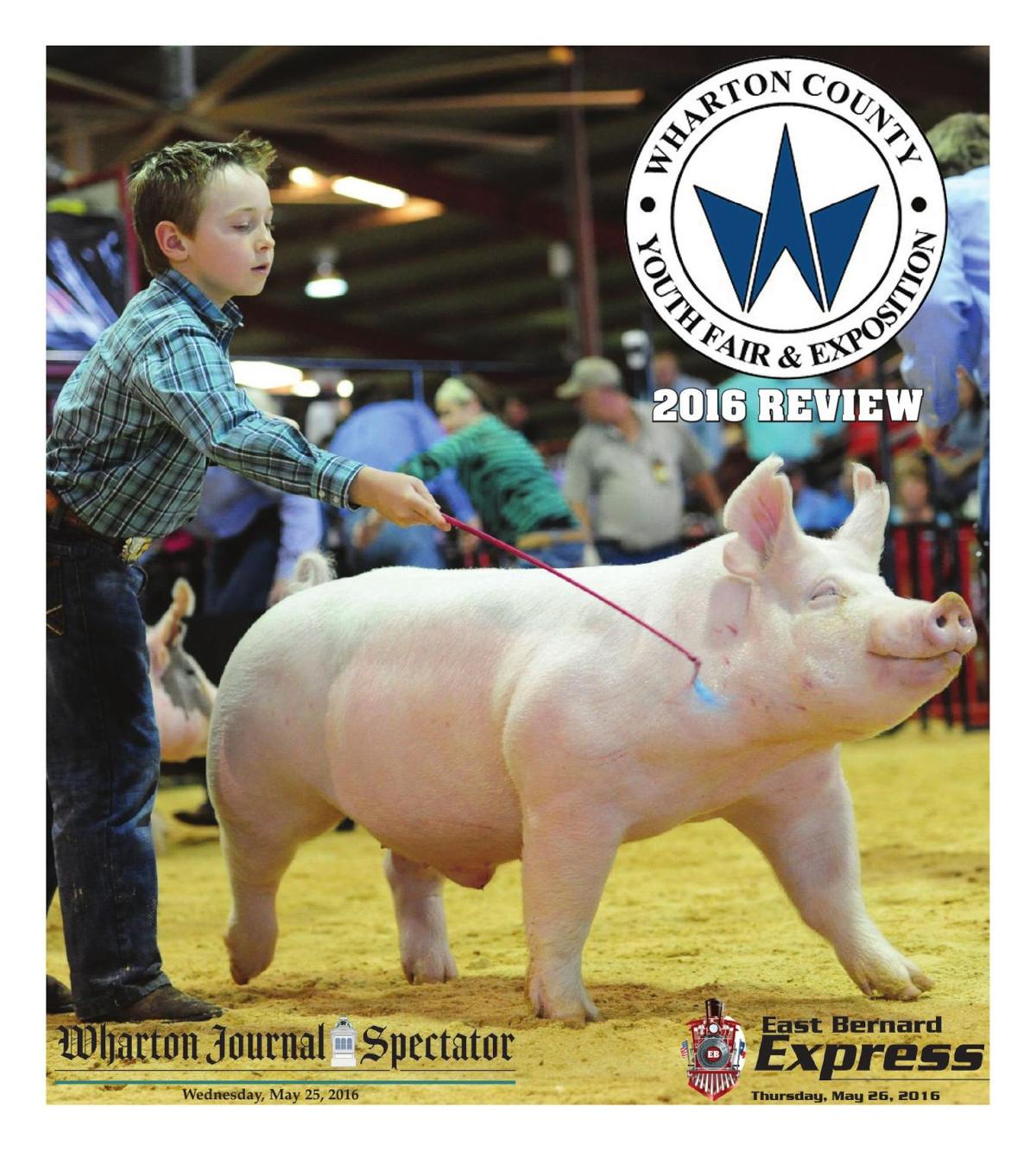 WCYF Review 2016