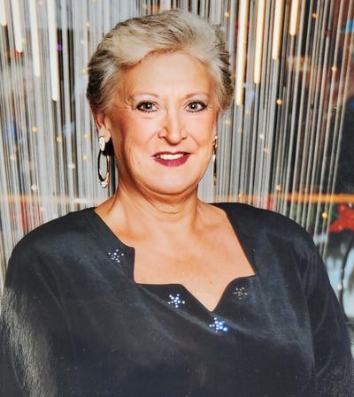 Gail Faust