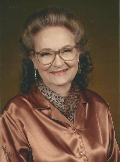 Patricia Ann Gassett