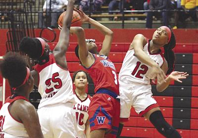 WHS loses to ECHS