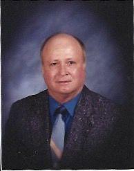 Jerome Charles 'Jerry' Labay