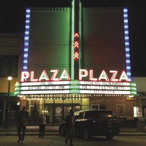 Plaza Theatre's 2017-18 season to feature five productions