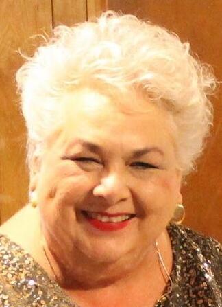Yvonne Geffert Mader