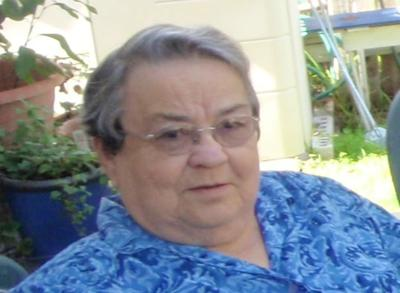 Lillian Tamborello