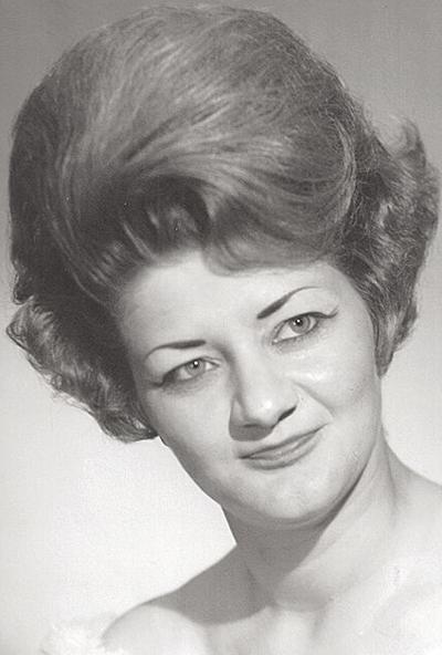 Mary Ann Powell