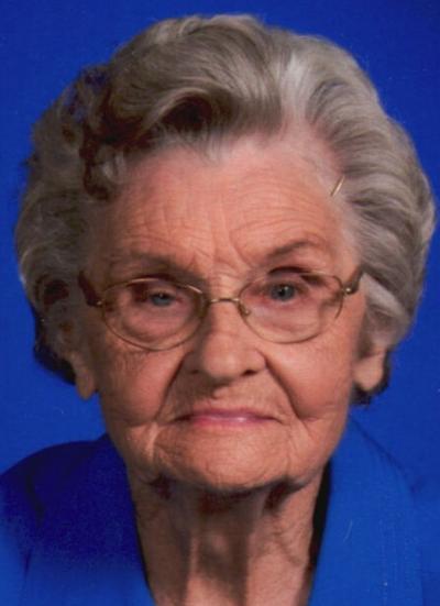 Mary  M. Tydlacka