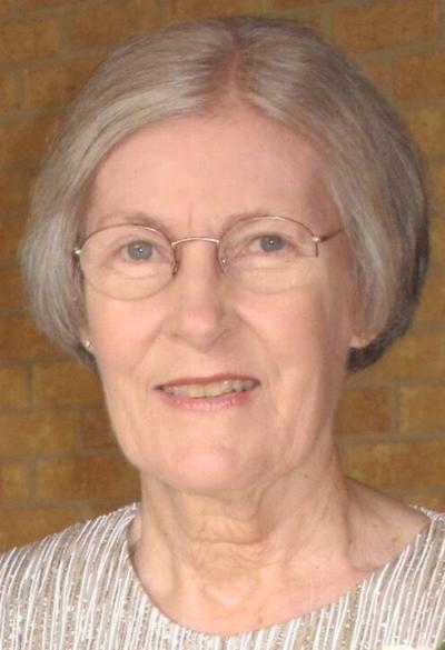 Janice 'Faye'   Richardson