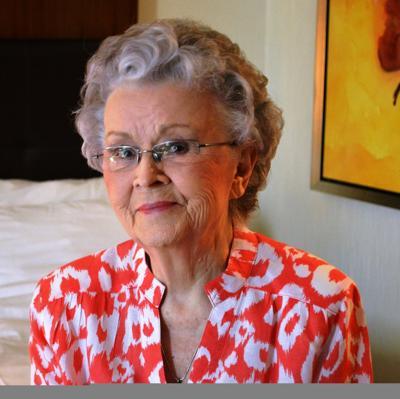 Ruby Lee Nuspliger