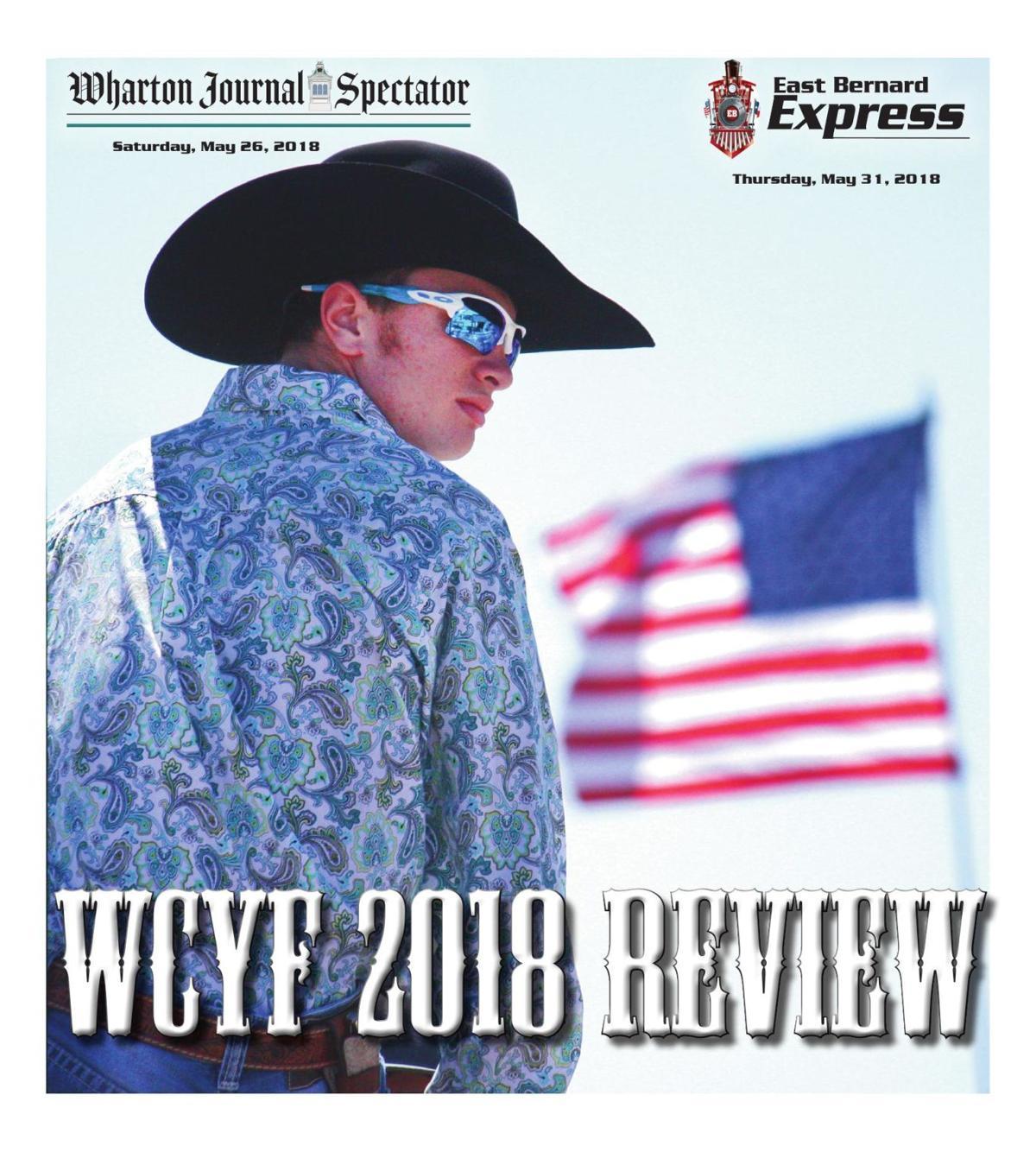 2018 WCJC Review