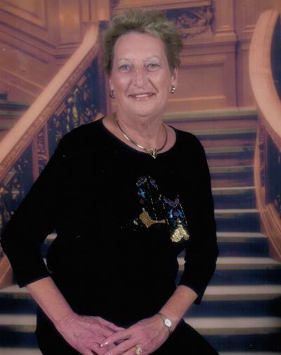 Lillian Neely