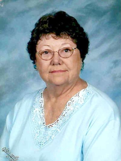 Margaret Horelica