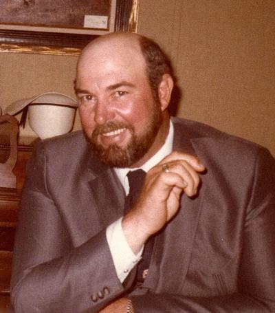 Lester Bunge, Jr.