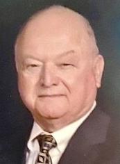 James Ferguson, Sr.