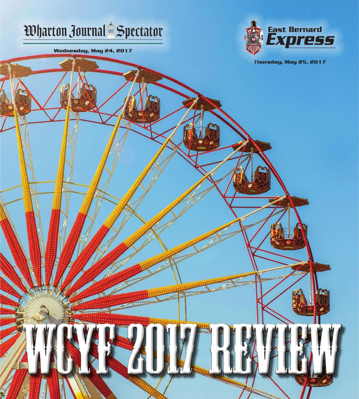 WCYF Review 2017