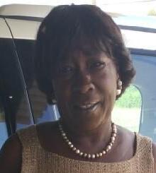 Sandra Kaye Ephran Washington