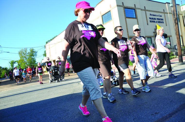 Run For Katie 5K