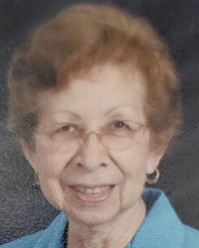 Margaret Mary Castro