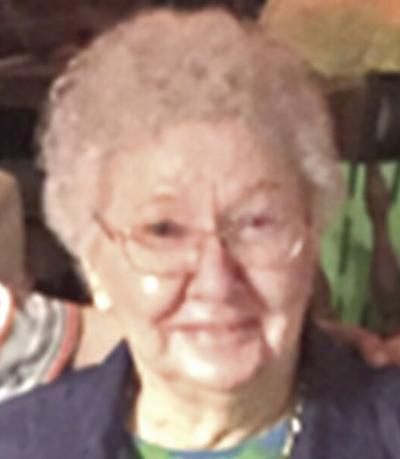 Mildred Marak