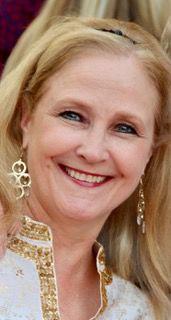Sharon Lynn Baker