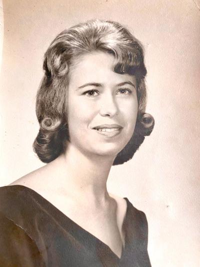 Gloria Ann Brod Heffner