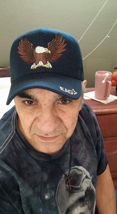 Joseph 'Joe'  Paul Lopez