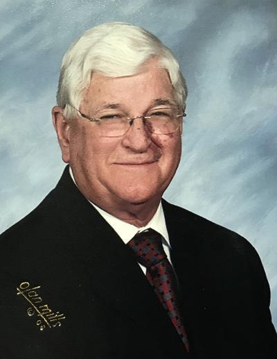 Charles Lynn Bucek
