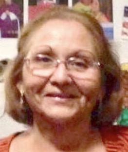 Irene Cantu Juarez