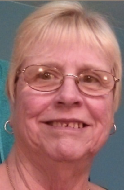 Deborah Kay Mathis Hales