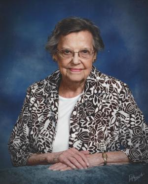 Carolyn Roades