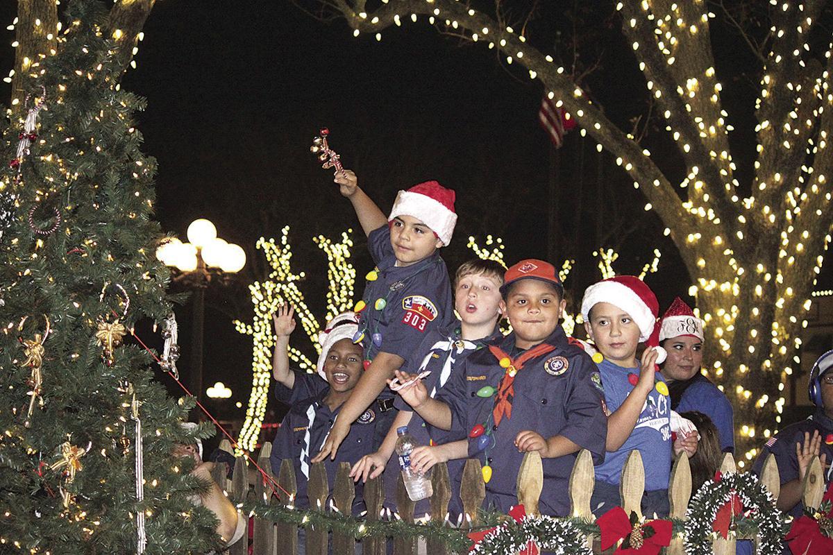 WCCA 39th Christmas Holiday Parade
