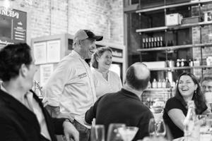 Provisions owner has customers' health in mind