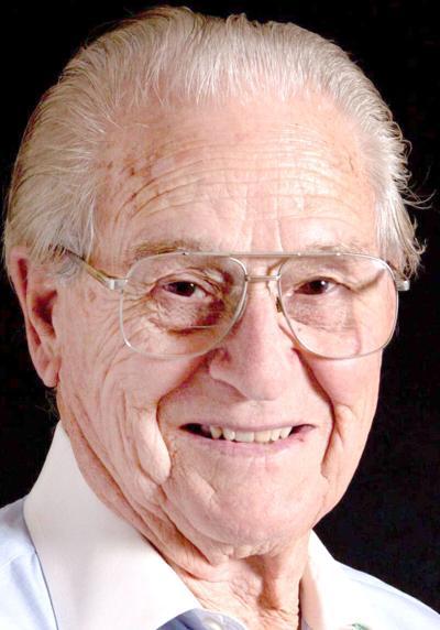 Don Carl Welch