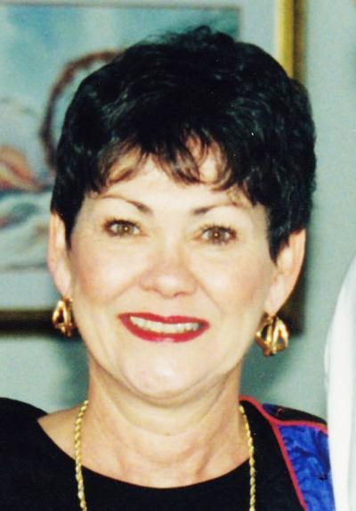 Virginia Joyner