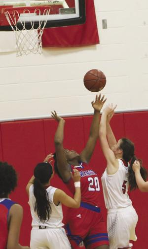 Lady Tigers get OT win over Columbus, return to regionals