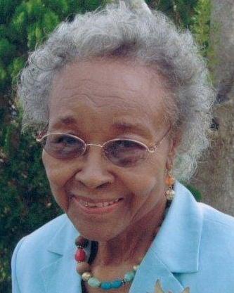 Gladys Odessa Hawks Coleman