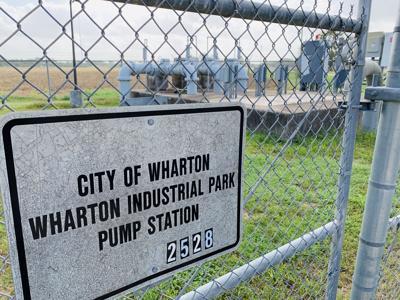 Industrial Park plant