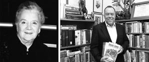 WCJC hosts book signing Tuesday for authors Spellman and Hudgins