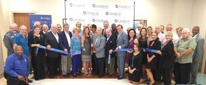 OakBend Wharton has ribbon cutting ceremony