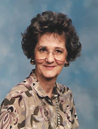Margaret Jane Brenek