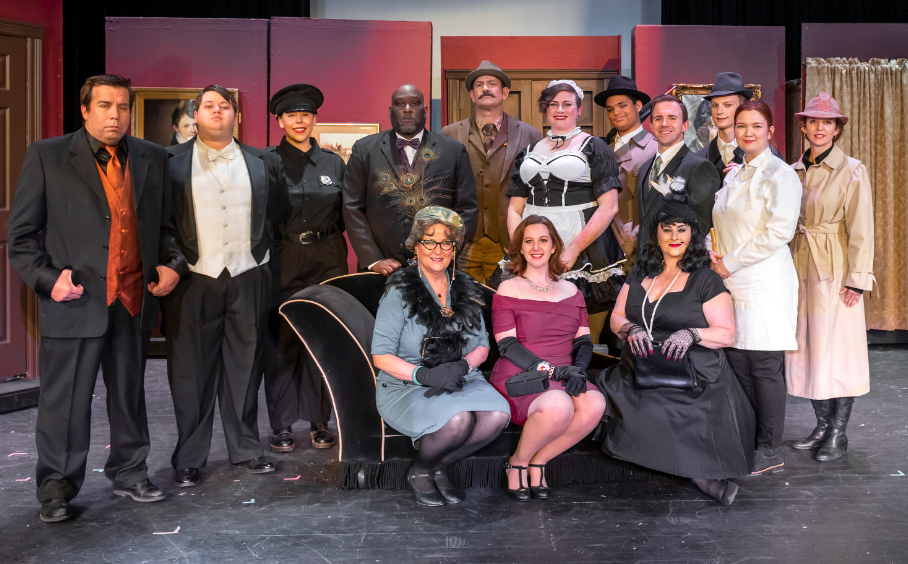 """Plaza Theatre's """"Clue: On Stage"""" extends show dates"""