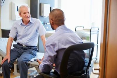 What Veterans Should Know About Bladder Cancer