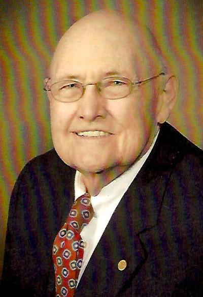 Dr. Raymond Turner Torp