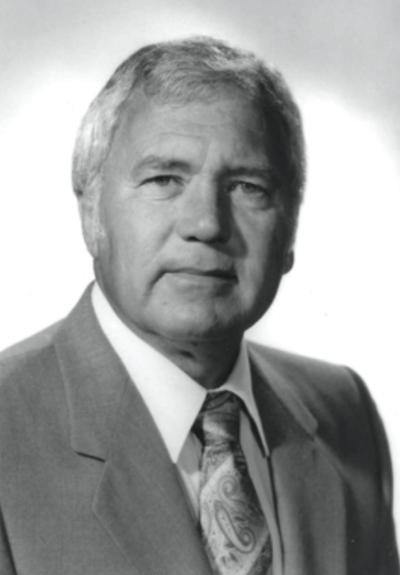 Leslie Dane Harris