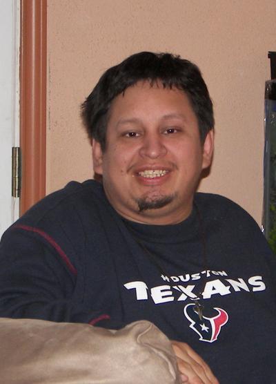 Martin Anthony Guzman